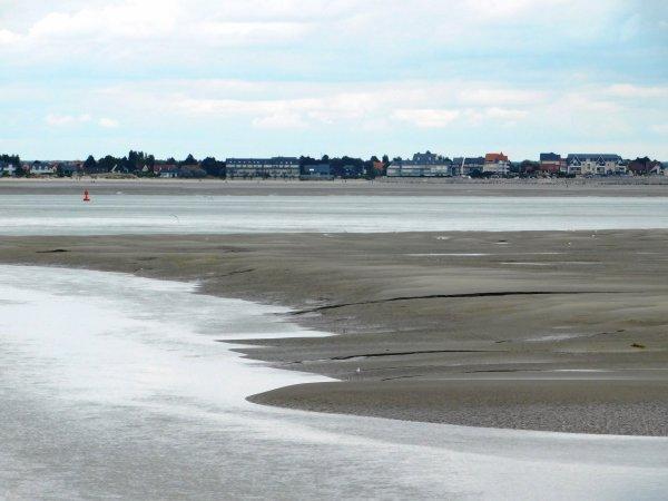 joli mois de septembre (que des photos de ma mer du treport peu pas marche)