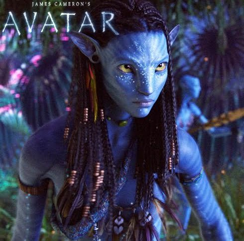 les photos du film d'avatar