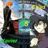 Saison 3 : Chapitre 92 : Duel sous les Projecteurs Xavier VS Chad