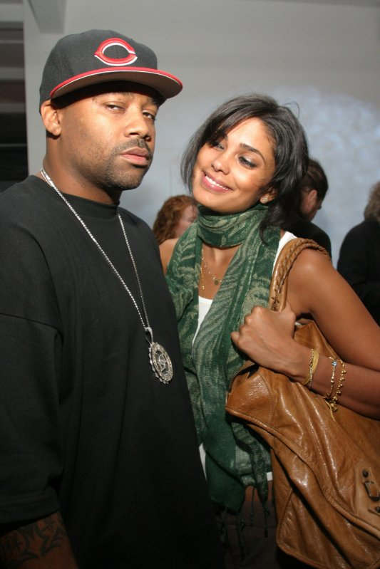 Blood Sacrifice: AALIYAH (DAMON DASH AND JAY-Z)
