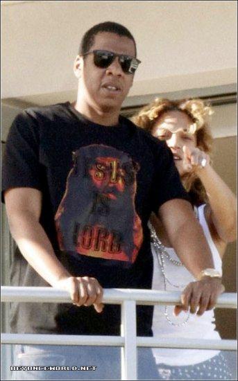 Jay-Z se moque du Christ