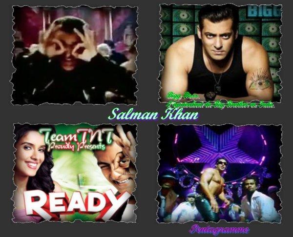 2. Révélation: Bollywood