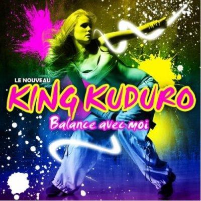 Balance Avec Moi - King Kuduro (2012)