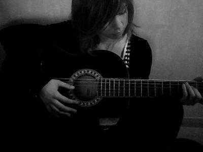 La musique, c'est du bruit qui pense..