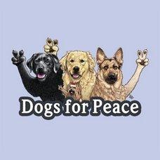 dogsforpeace