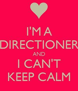 Directioners & proud
