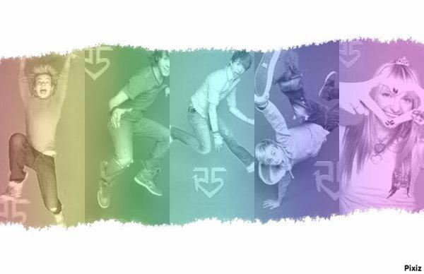 R5er Forever ! <3