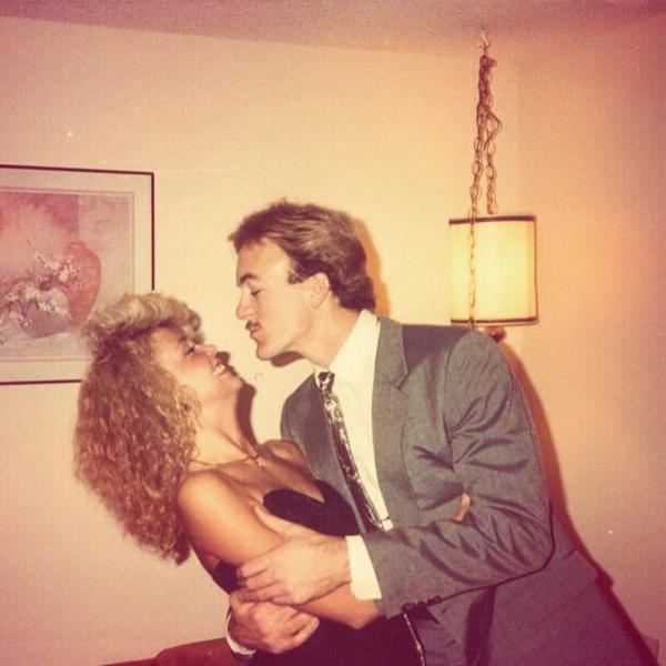 25 ans de Mariage de Mark & Stormie *-*