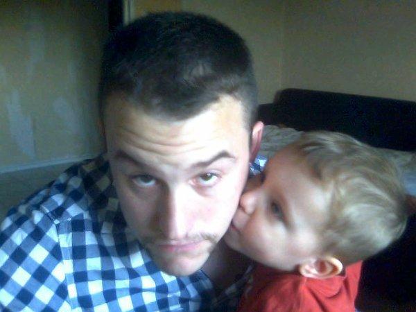 moi & mon fils léo