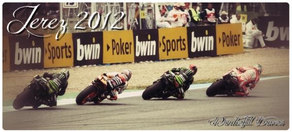 Jerez | 27-29 avril 2012 |