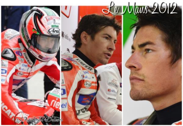 Le Mans | 18-20 mai 2012 |
