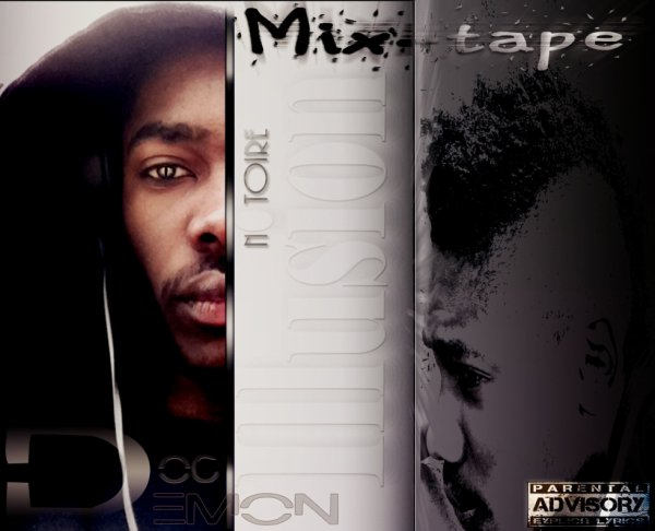 covers mixtape illusion notoire