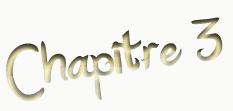 ~ Chapitre 3 ~