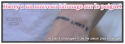 Mariage + candid + tatouage :