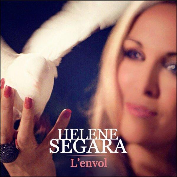 Découvrez le nouveau single d'Hélène : L'Envol ♥