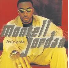 Montell Jordan - Montell Jordan - Montell Jordan