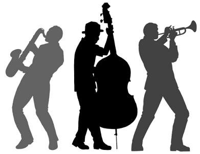 jazz - jazz -  jazz