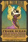 FRANK OCEAN - FRANK OCEAN - FRANK OCEAN