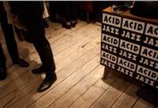 acid jazz - groove jazz - acid jazz