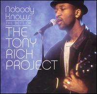 THE TONY RICH PROJECT - THE TONY RICH PROJECT - THE TONY RICH PROJECT