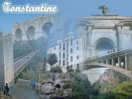 Présenter ma ville : Constantine ...