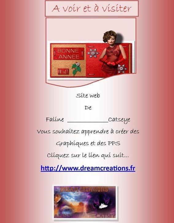 INVITATION - CONNAITRE CE SITE WEB
