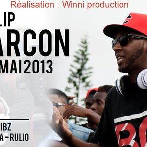 Kador  / Dj Maxx ft Kollectif Kador - Bon Garçon (Romix) (2013)