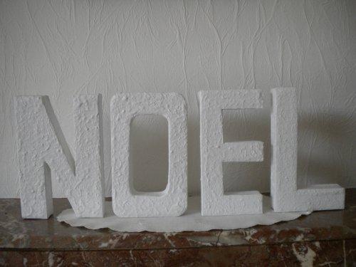 PRÉPARATION DE NOËL