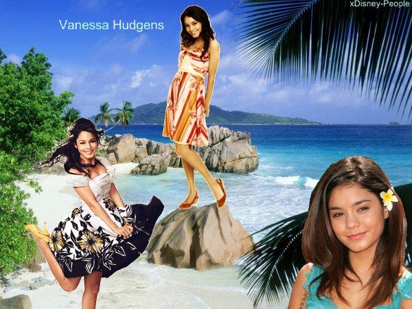 5.Vanessa Hudgens