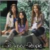 xDisney-People