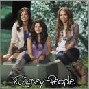 Photo de xDisney-People