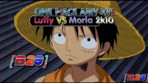 One-shot 9 Luffy,Zoro et Sanji sauvés !
