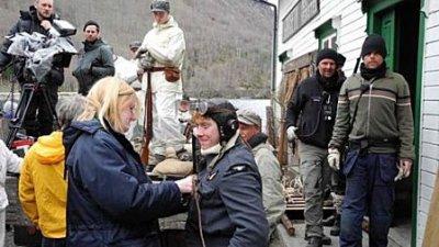 Comrade - Nouveau film de Rupert Grint.