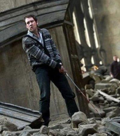 A quel personnage de Harry Potter ressembles-tu ?