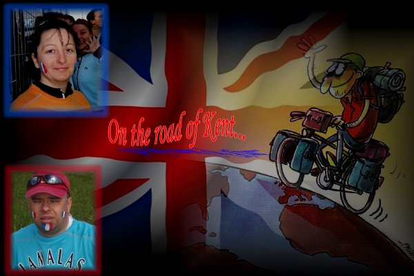 Angleterre 2006 ...