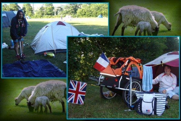 Angleterre 2006 ... suite ...