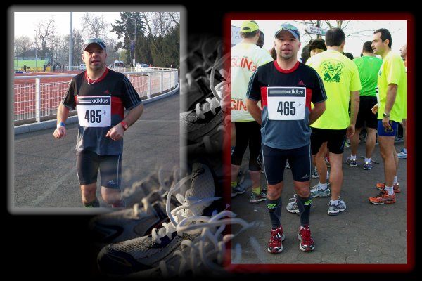 Semi Marathon de Nogent sur Marne 2012 ...