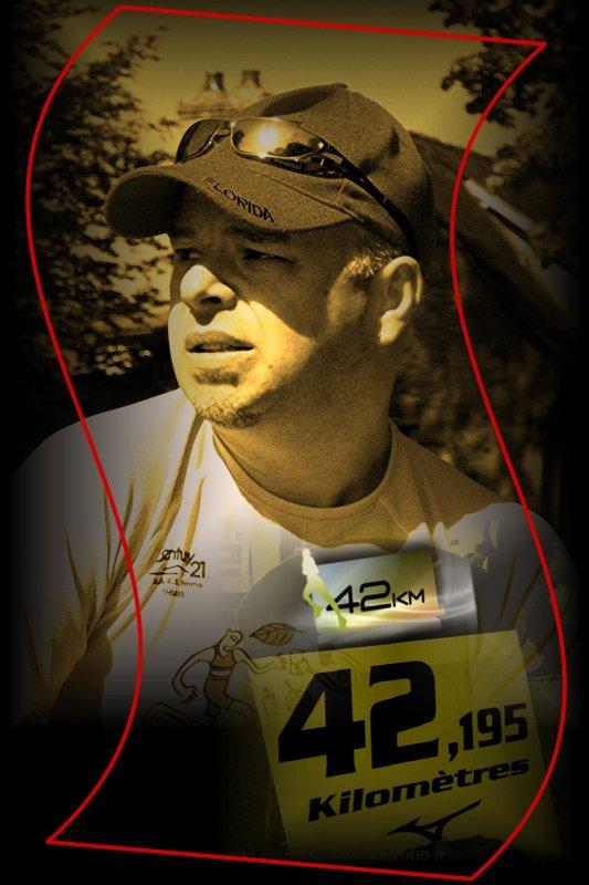 Marathon de Guise ...