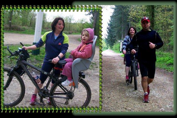 Run and Bike ...