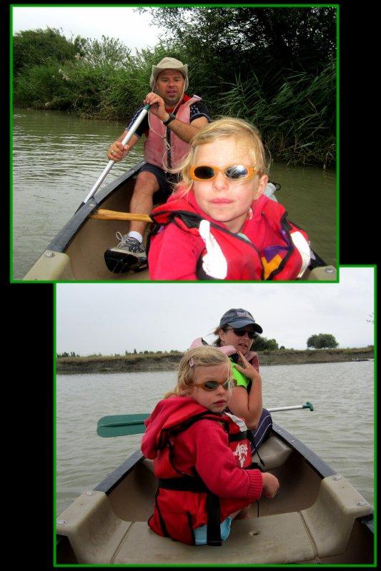 Vacances 2012 ...1 & 2 aout