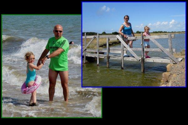 Vacances 2012 ...2 & 3 aout