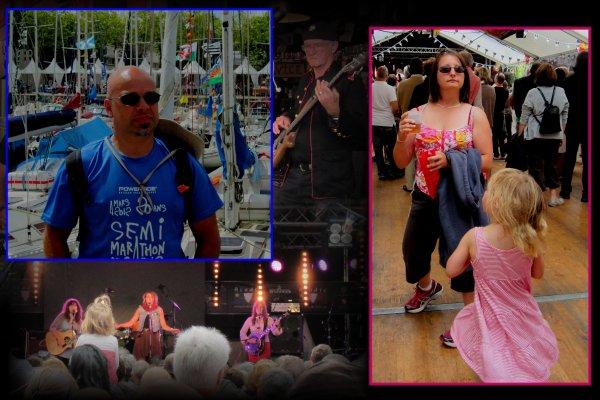 Vacances 2012 ...4 & 5 aout