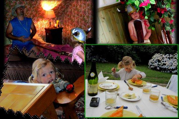 Vacances 2012 ...6 août