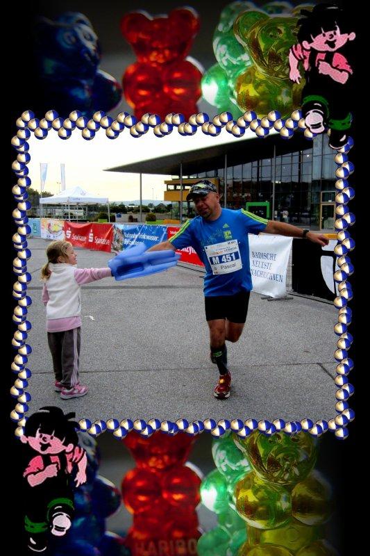 Baden Marathon Karlsruhe 2012 ...Suite ...