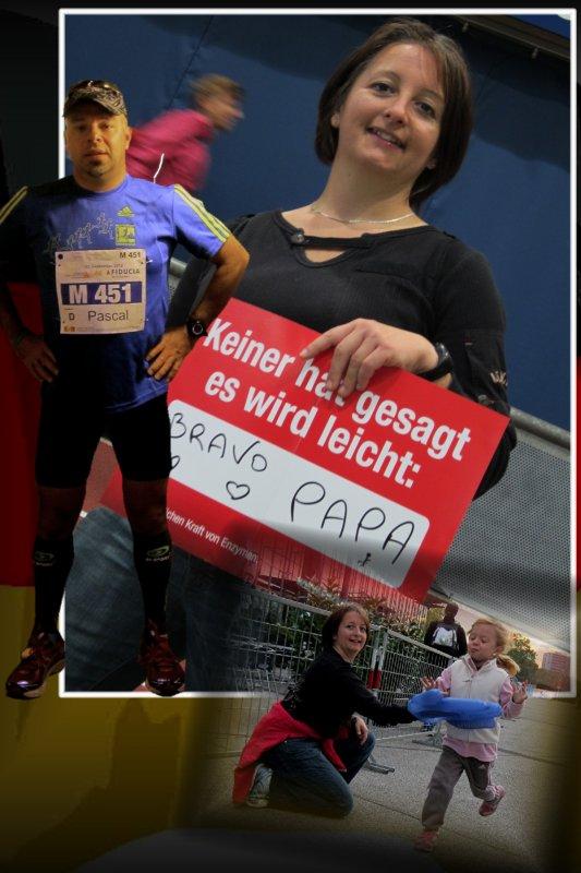 Baden Marathon Karlsruhe 2012 ...COURSE ...