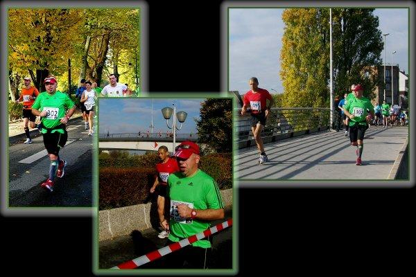 *MARATHON de Vincennes 2011*