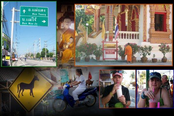 La Thaïlande ... souvenir 2009 (2).