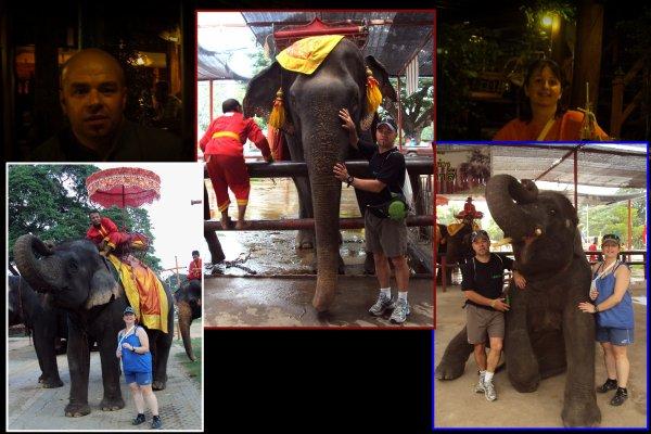 La Thaïlande ... souvenir 2009 (4).