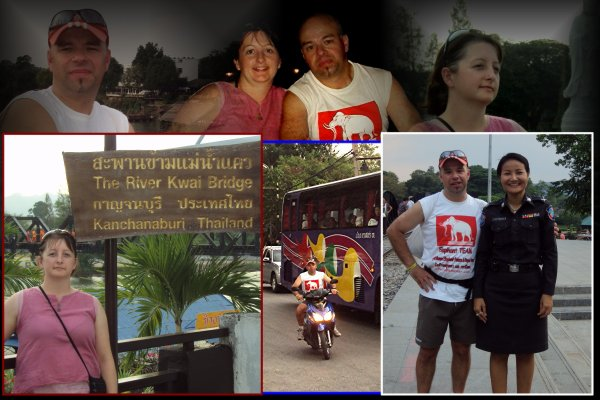 La Thaïlande ... souvenir 2009 (5).