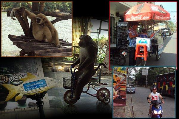 La Thaïlande ... souvenir 2009 (6).